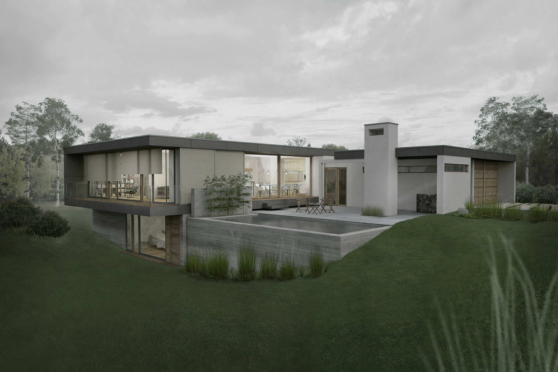 Unser Weg Architektur zu denken,